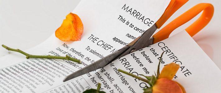 Divorzio in 6 mesi solo se la separazione è stata consensuale