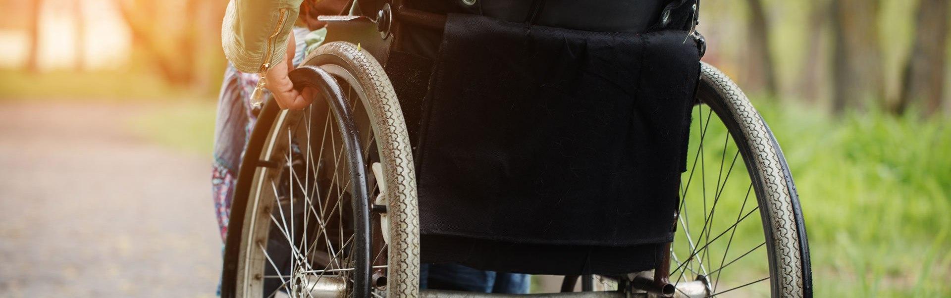 Un supporto concreto nelle problematiche legali e burocratiche della persona disabile e della sua famiglia