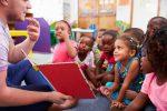 Prolungamento della scuola dell'infanzia per bambini con disabilità